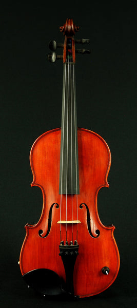 Mathias Thoma Model 100EL Electric Violin Outfit w/ Barcus Berry System