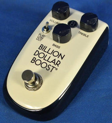 Danelectro BB1 Billionaire Boost Electric Guitar Effect Pedal