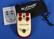 Danelectro BC1 Billionaire Cash Cow Electric Guitar Overdrive Effect Pedal