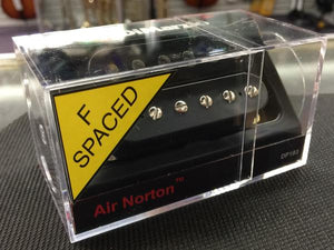 DiMarzio DP193 Air Norton F-Spaced Humbucking Electric Guitar Bridge Pickup