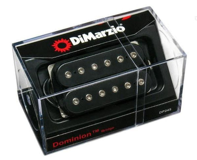 DiMarzio DP245 Dominion Mark Morton Humbucker Electric Guitar Bridge Pickup