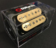 DiMarzio DP274 59 PAF Humbucker Electric Guitar Neck Pickup Cream