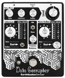 EarthQuaker Devices Data Corrupter Harmonizing Synth Guitar Effects Pedal