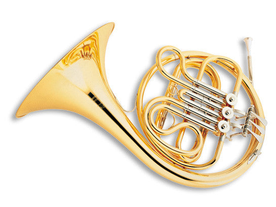 USED SINGLE FRENCH HORN RENTAL
