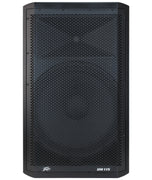 "Peavey Dark Matter DM 115 Powered 1x15"" 660 Watt Speaker Cabinet w/ DSP"