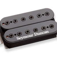 Seymour Duncan Full Shred Tremucker TB-10 Black Humbucker Bridge Pickup