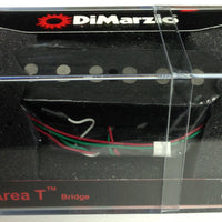DiMarzio USA DP418 Area T Tele Electric Guitar Bridge Pickup