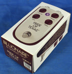 Danelectro BP1 Billionaire Pride Of Texas Electric Guitar Overdrive Effect Pedal