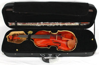 Knilling Jan Dvorak 34F Violin Outfit