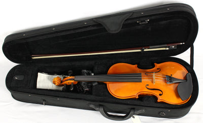 Strunal 193W Concert Series Violin Outfit