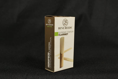 Benz Supreme Comfort BSC5CLB20 Bb Clarinet Reed
