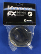 Kickport FX 2FT B Floor Tom Port Black