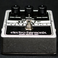 Electro-Harmonix EHX Octave Multiplexer Analog Guitar Effect Effects Pedal