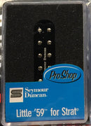 Seymour Duncan Little 59 For Strat