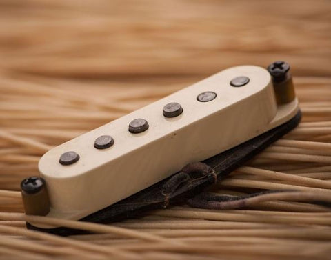 Seymour Duncan USA Antiquity Texas Hot Electric Guitar Bridge Pickup