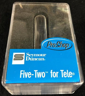 Seymour Duncan STR52-1 Five-Two Single Coil Telecaster Tele Guitar Neck Pickup