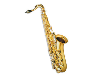 NEW TENOR SAXOPHONE RENTAL