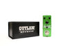 Outlaw Effects Vigilante Chorus Electric Guitar Effect Pedal