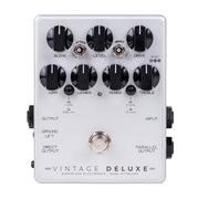 Darkglass Electronics Vintage Deluxe V3 Bass Guitar Preamp Pedal