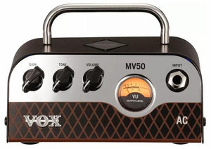 Vox MV50 AC Electric Guitar Amplifier Amp