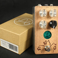 Anasounds Cerberus Overdrive Guitar Effect Pedal