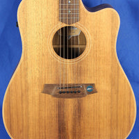 Cole Clark FL2EC-BLBLR Blackwood Solid Wood Acoustic Electric Guitar