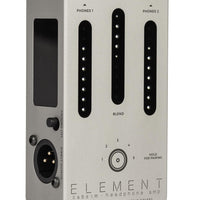 Darkglass Element Cabinet Simulation Headphone Amp Bass Guitar Effect Pedal
