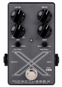 Darkglass Electronics Microtubes X Multiband Bass Guitar Distortion Effect Pedal