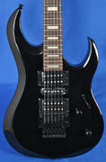 Dean Michael Batio MAB3 Classic Black Electric Guitar w/ Floyd Rose *Signed*