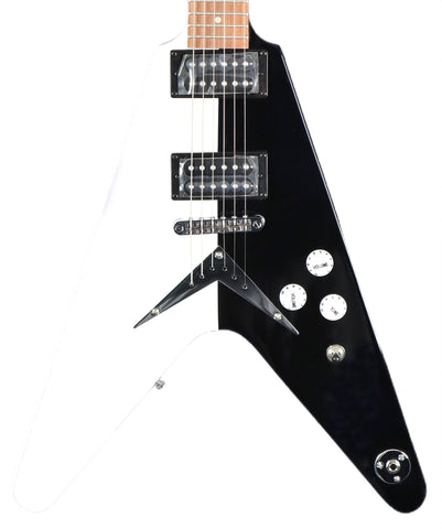 Dean Michael Schenker Standard Flying V Electric Guitar