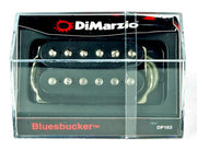 DiMarzio DP163 Bluesbucker Humbucker Electric Guitar Pickup Black
