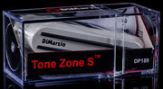 DiMarzio DP189 Tone Zone S Humbucking Strat Stacked Single Coil Guitar Bridge Pickup