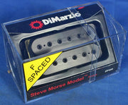 DiMarzio DP200 Steve Morse Humbucker F-Spaced Guitar Bridge Pickup