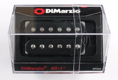 DiMarzio DP224 AT-1 Andy Timmons Humbucker Electric Guitar Bridge Pickup