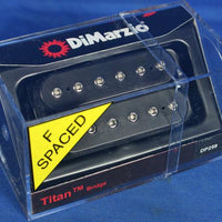 DiMarzio DP259 Titan Bowen Periphery Humbucker F-Spaced Guitar Bridge Pickup