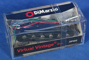 DiMarzio DP402 Virtual Vintage Blues Stratocaster Electric Guitar Pickup