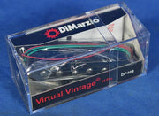 DiMarzio DP408 Virtual Vintage '54 Pro Strat Single Coil Electric Guitar Pickup