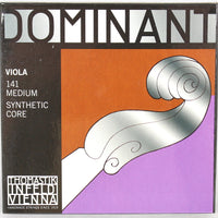 "Dominant 141 14-1/2"" Viola String Set Thomastik-Infeld Strings Orchestral"