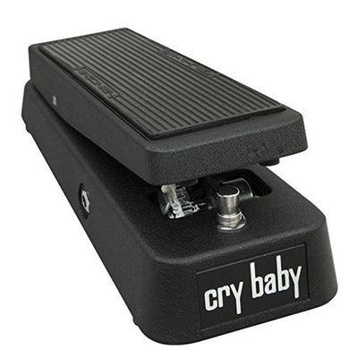 Dunlop GCB95 Original Cry Baby Electric Guitar Wah Effect Pedal