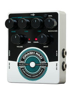 Electro-Harmonix EHX Crash Pad Electronic Crash Drum Synthesizer Synth Pedal