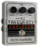 Electro-Harmonix EHX USA Frequency Analyzer Ring Modulator Guitar Effect Pedal