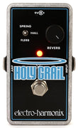 Electro-Harmonix EHX USA Holy Grail Nano Reverb Electric Guitar Effect Pedal