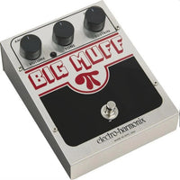 EHX Electro Harmonix Little Big Muff Pi Fuzz Guitar Effect Effects Pedal