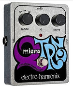 Electro-Harmonix EHX Micro Q-Tron Electric Guitar Effect Effects Pedal