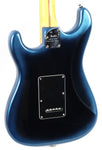Fender American Professional II Dark Night Stratocaster Strat Electric Guitar