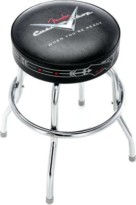 Fender Custom Shop Pinstripe Barstool 30
