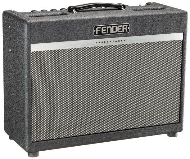 Fender Bassbreaker 30R 1x12 Tube Electric Guitar Combo Amplifier Amp
