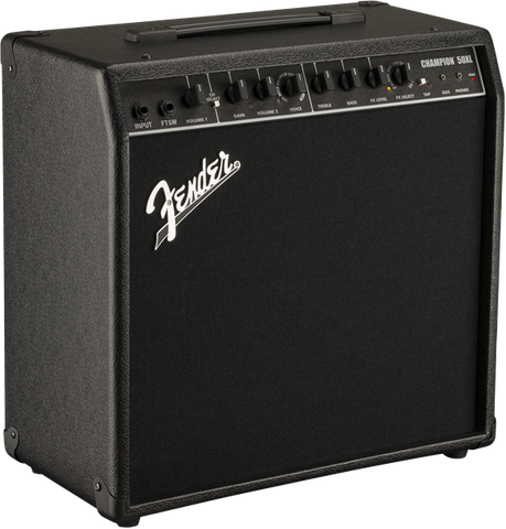 Fender Champion 50XL Electric Guitar Amplifier Amp