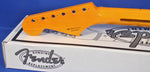 Fender Classic Series 50s Stratocaster Strat Soft V Genuine Electric Guitar Neck