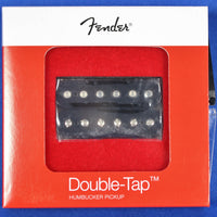 Fender Tim Shaw Double Tap Electric Guitar Humbucker Pickup Black